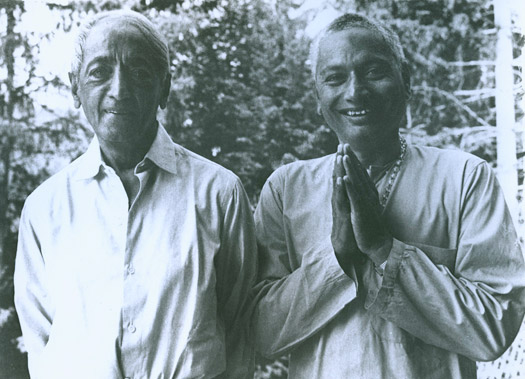 SiteFiles/photos/Swami Venkatesananda and His Good Friend, J. Krishnamurti